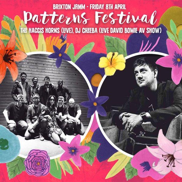 Patterns Festival
