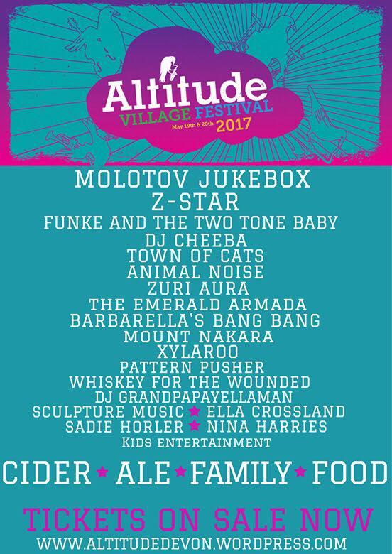 Altitude Festival