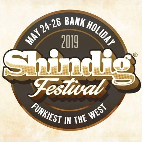 Shindig Weekender (VJ)