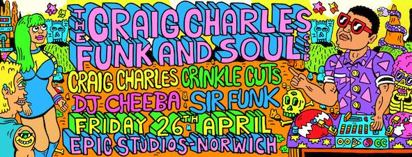 Funk and Soul Club – Norwich